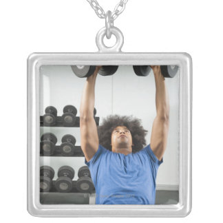 Collier Dumbbellls