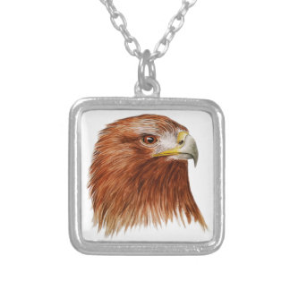 Collier Eagle d'or 2011