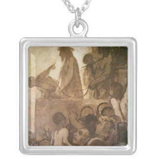 Collier Ecce homo, c.1848-52