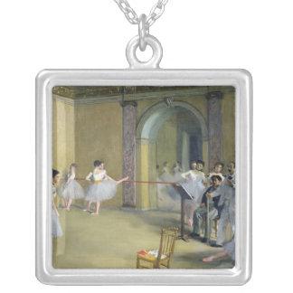 Collier Edgar Degas | le foyer de danse