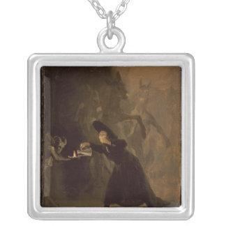 Collier EL Hechizado de Francisco Jose de Goya y Lucientes