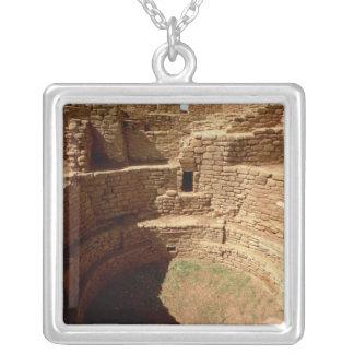 Collier Entrée à un Kiva, construit siècles de c.11th-14th