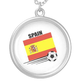 Collier Équipe de football espagnole