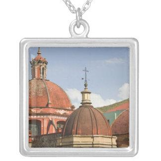Collier État du Mexique, Guanajuato, Guanajuato. Templo De