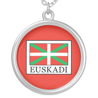 Collier Euskadi