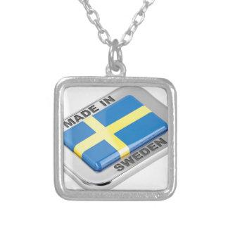 Collier Fabriqué en Suède