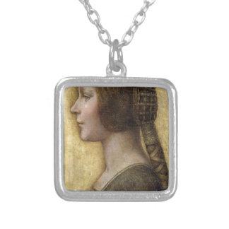Collier Femme de la Renaissance