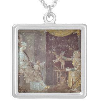 Collier Femme vendant des cupidons, de Stabiae