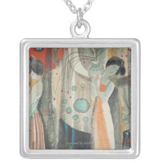 Collier Femmes de Tang