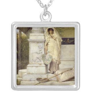 Collier Fille romaine d'Alma-Tadema | Fisher, 1873