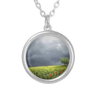 Collier Floral, art, conception, beau, nouvelle, mode,