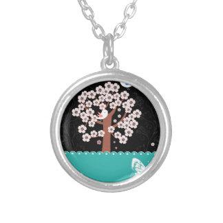 Collier Floral, art, conception, beau, nouvelle, mode