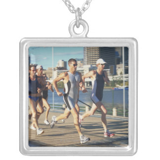 Collier Fonctionnement de Triathloners