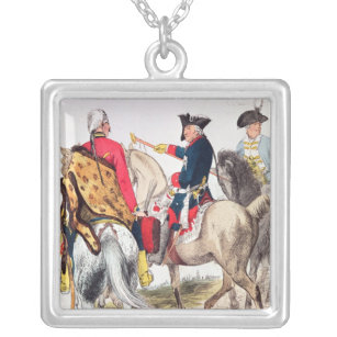 Collier Frederick II le grand