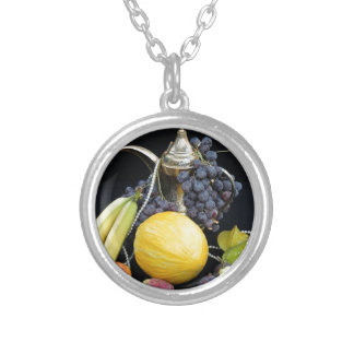 Collier Fruits chers interdits