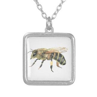 Collier Gaffez l'abeille
