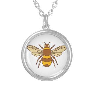 Collier Gaffez l'icône d'abeille