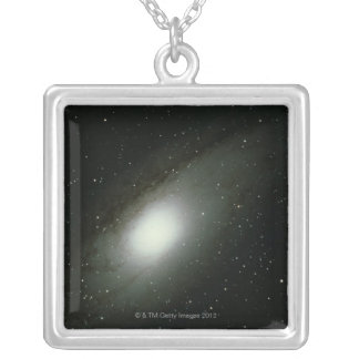 Collier Galaxie dans l'Andromeda