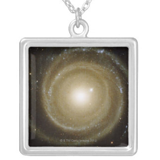 Collier Galaxie en spirale