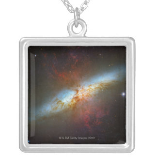Collier Galaxie M82 de Starburst