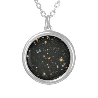 Collier Galaxies ultra profondes de champ de la NASA