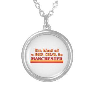 Collier Genre d'I´m d'affaire à Manchester