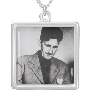 Collier George Orwell