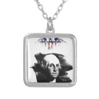 Collier George Washington
