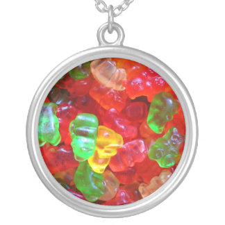 Collier gommeux d'ours