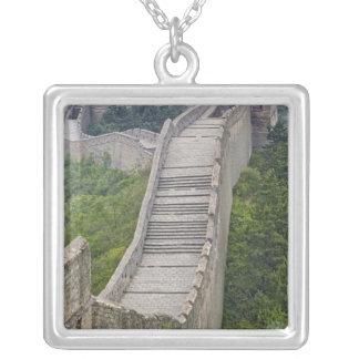 Collier Grande Muraille, Jinshanling, Chine