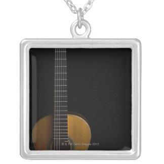 Collier Guitare acoustique 2