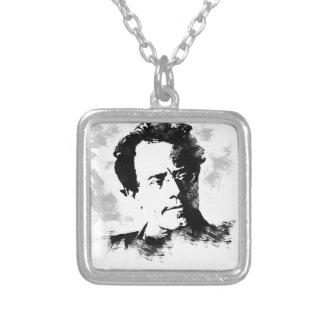 Collier Gustav Mahler