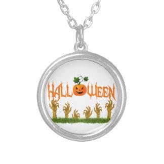 Collier Halloween