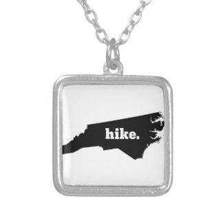 Collier Hausse la Caroline du Nord