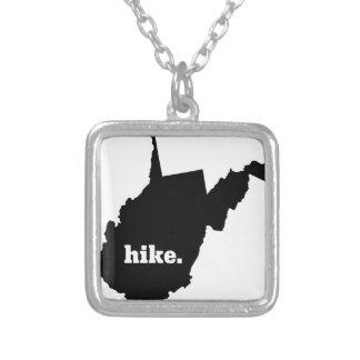 Collier Hausse la Virginie Occidentale