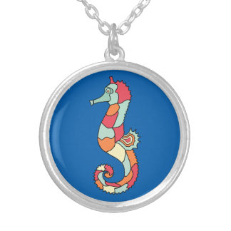 Collier Hippocampe