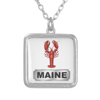 Collier Homard du Maine