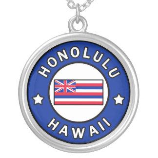 Collier Honolulu Hawaï