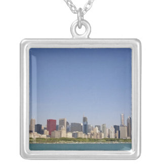 Collier Horizon de Chicago, l'Illinois, Etats-Unis