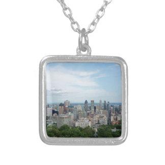 Collier Horizon de ville de Montréal