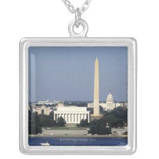 Collier Horizon de Washington DC avec le capitol des USA
