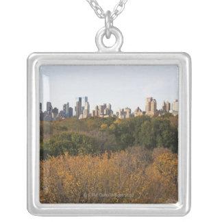 Collier Horizon des Etats-Unis, New York City, Manhattan