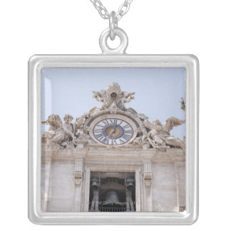 Collier Horloge et Bell, Ville du Vatican, Rome, Italie