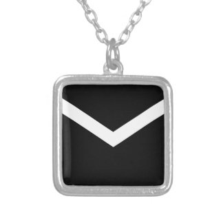Collier Icône d'email