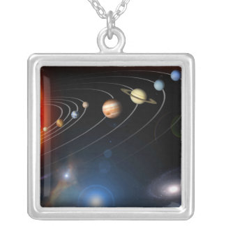 Collier Image produite par Digital de notre système