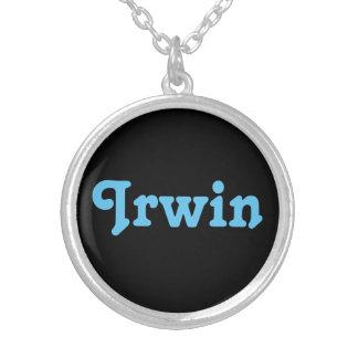 Collier Irwin