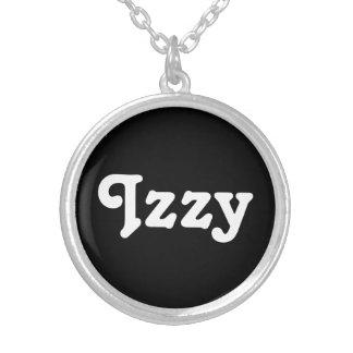 Collier Izzy