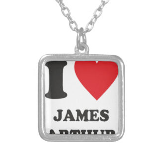 Collier James Arthur