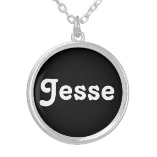 Collier Jesse