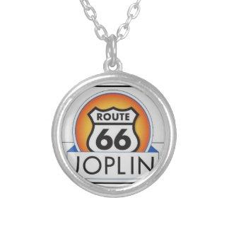 Collier joplinroute66